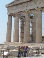 Photo of Letter to the Editor: Greek culture shock
