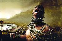 Photo of '300' slashes, spears theaters