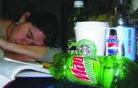 Photo of Caffeine creates a shaky situation