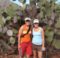 Photo of Letter to the editor: Eco-friendly tour of the Galapagos