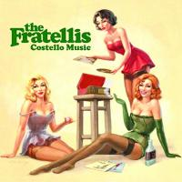 Photo of Fratellis carry music from Scotland to States