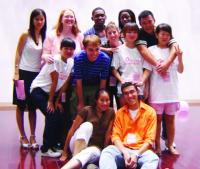 Photo of Letter to the Editor: Teaching English on summer excursion