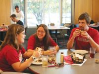 Photo of Lawrenceville SGA urges campuses to go cranberry