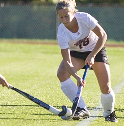 Photo of Only Rider team with winning record, field hockey overtakes two rivals