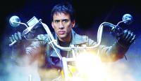 Photo of Cage brings comic hero to life