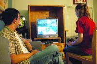 Photo of 'Halo 3' an unlikely social blessing
