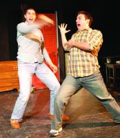 Photo of Improv goes back to school