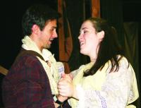 Photo of WCC ventures 'Into the Woods'