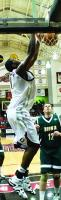 Photo of Game-winning 3-pointer ends win streak at 10
