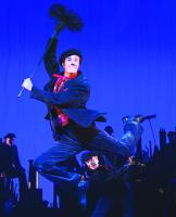 Photo of Magic of 'Mary Poppins' hits Broadway