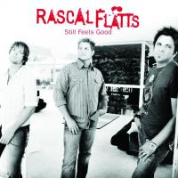 Photo of Country music's Rascals return with fifth CD