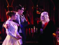 Photo of 'Rocky Horror' a hit for Halloween