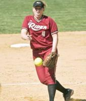 Photo of Rider opens MAAC play in third place