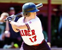 Photo of Rider ends losing streak with doubleheader sweep