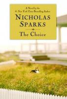 Photo of Novel defined by a 'choice' in love
