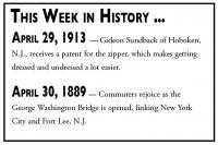 Photo of This Week in History…