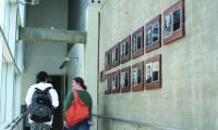Photo of Five more climb science Stairway of Fame