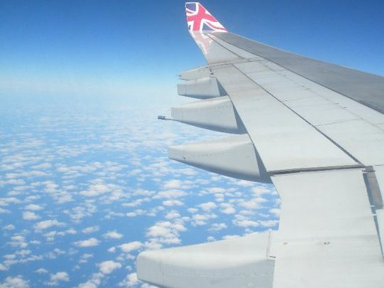 Photo of A Study Abroad Success Story: England