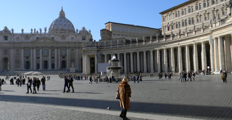 Photo of Study Abroad Success Story: Rome