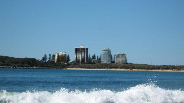 Photo of Australia feels like home