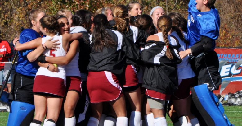 Photo of Sports Blog: Field Hockey's dream season comes to an end