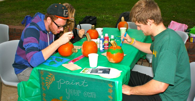 Photo of Photo Gallery: Sustainability Day 2011