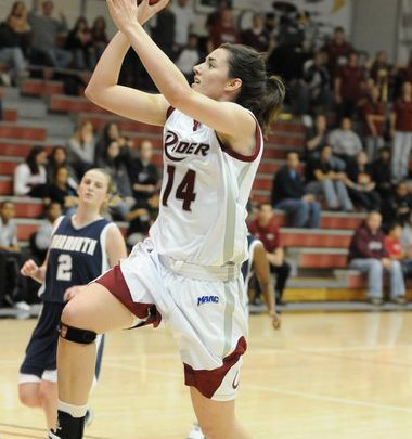 Photo of Basketball Blog: Broncs battling against tough MAAC competition