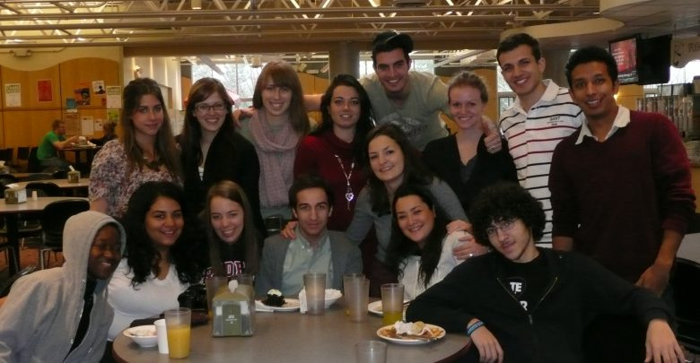Photo of Study Abroad Blog: From Cefam to Rider