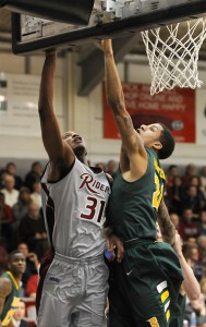 Photo of Basketball Blog: Rider faces pressure-filled weekend as MAAC Tournament looms