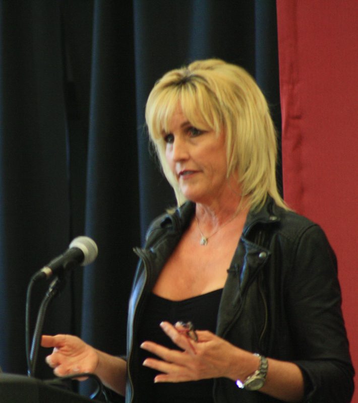 hire celebrity speaker erin brockovich