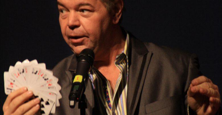Photo of Photo Gallery: Comedian & Ventriloquist John Pizzi