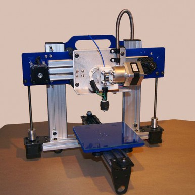 3D Printing (Facebook)