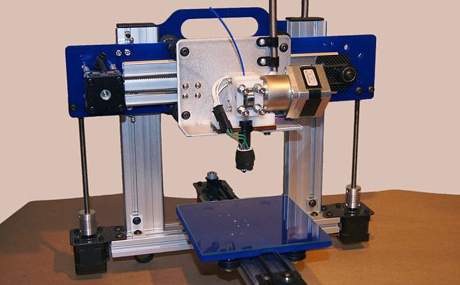 Photo of Technology Blog: 3D Printing