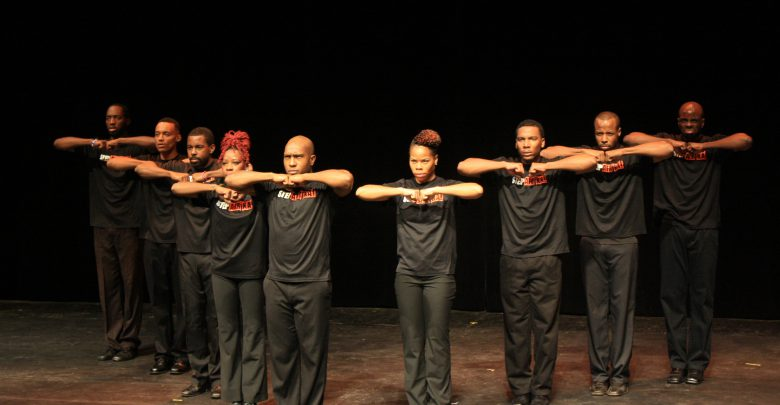 Photo of Photo Gallery: Step Afrika