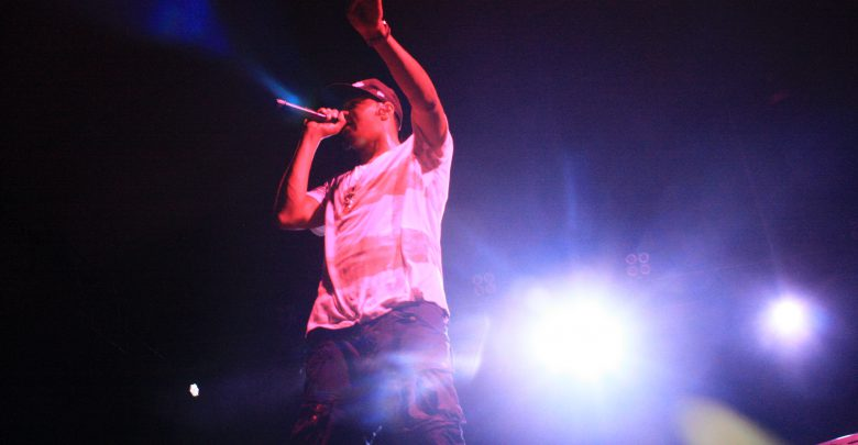 Photo of Photo Gallery: J. Cole & Miguel