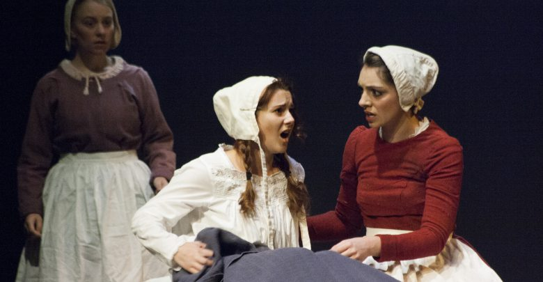 Photo of Photo Gallery: The Crucible