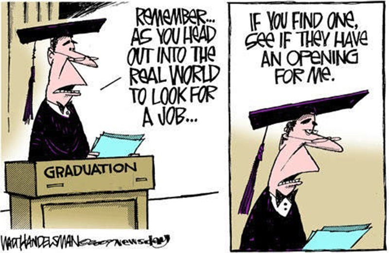 Panic Face Cartoon http://www.theridernews.com/2013/02/07/planning-can-postpone-post-graduation-panic/
