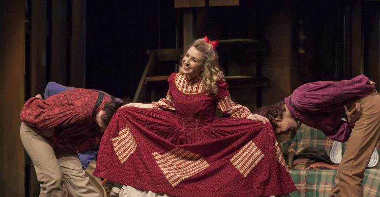 Photo of Photo Gallery: Seven Brides for Seven Brothers