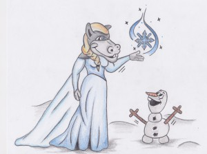 FrozenBronc