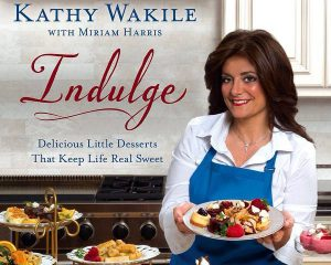 For her third visit to Rider, former Real Housewives of New Jersey star Kathy Wakile will be hosting a Q&A and book signing to promote her new book, Indulge. The event will take place Oct. 3 at 8 p.m. in the Mercer Room.