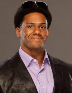 WWE superstar Darren Young comes to Rider on Oct. 1 to talk to students about being the first openly gay active wrestler, and his famous matches.