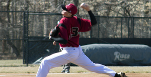 Senior right-hander Kurt Sowa
