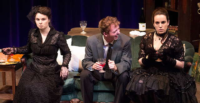Photo of Tantalizing, troublesome thriller takes over the theater