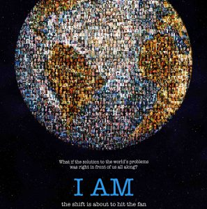 I Am tells the story of Tom Shadyac's journey toward happiness and abandonment of his selfishness.