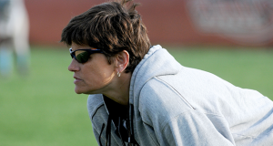 Rider softball coach Tricia Carroll, whose contract will not be renewed following the 2015-16 season,  is suing the university on the grounds that it violates Title IX.