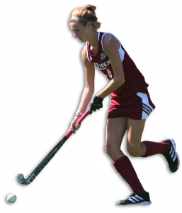 Freshman Jessica Randazzo scored the game-winner with 2:58 left against Fairfield.