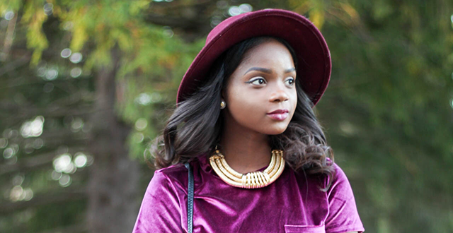 Photo of From blogging to professional photo shoots, senior succeeds in fashion world