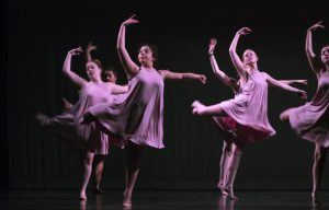 The Rider Dance Ensemble will bring a variety of styles to the Bart Luedeke Center Theater stage from April 16 to April 17. Audiences are encouraged to donate to the Ovarian Cancer National Society.