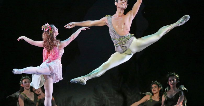 Photo of Transporting audiences to a world of fairies and magic