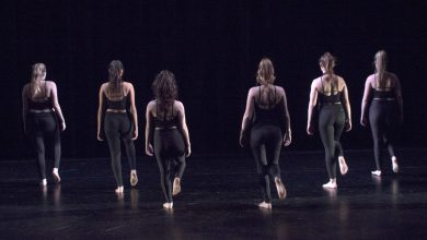Photo of Bold, introspective dances impress audiences